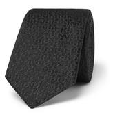 Givenchy 7cm Silk-Jacquard Tie