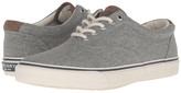 Sperry Striper Chambray