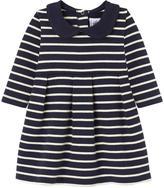 Petit Bateau Striped dress