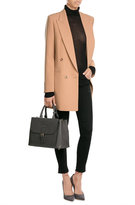 Burberry Sabble Leather Tote
