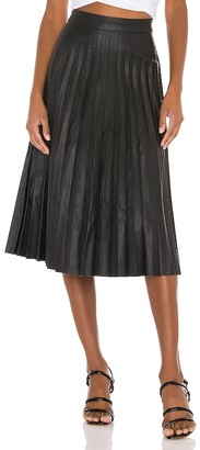 Cupcakes And Cashmere Carole Skirt