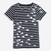 J.Crew Factory Fishy collector T-shirt