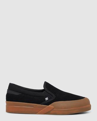 DC Youth Infinite Slip On Shoe