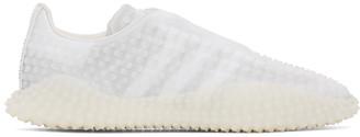 Craig Green White adidas Edition CG Graddfa AKH Sneakers