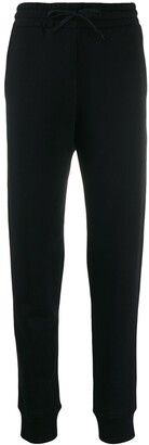 Paco Rabanne Contrast Logo Trousers