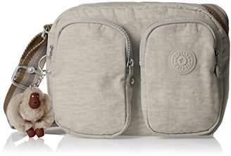Kipling Womens Patti Cross-Body Bag