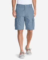 "Eddie Bauer Men's Expedition 11"" Cargo Shorts - Solid"