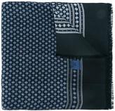 Dolce & Gabbana patterned scarf