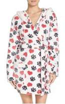 PJ Salvage Valentine Heart Robe