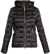Bogner Lena hooded padded jacket