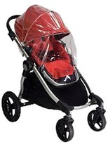 Baby Jogger City Select Weather Shield - Stroller Seat