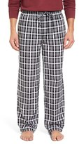 Nordstrom Men's Big & Tall Woven Lounge Pants