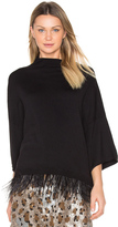 Central Park West Beekman Place Sweater
