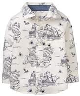 Gymboree Pirate Ship Shirt