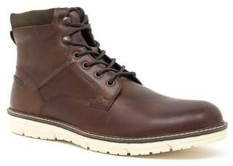 Crevo Emmett Leather Boot