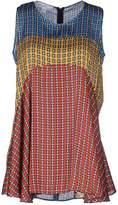 Piú & Piú PIU' & PIU' Short dresses - Item 34676964