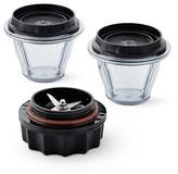 Vita-Mix Vitamix Ascent 8oz Blending Bowls Starter Kit