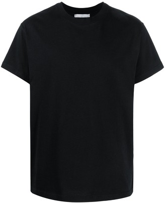 A-Cold-Wall* graphic print cotton T-shirt