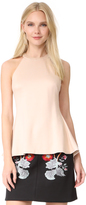 L'Agence Batista Sleeveless Top