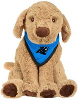 Forever Collectibles Carolina Panthers Bandana Plush Dog