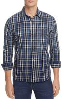 OOBE Concord Flannel Button-Down Shirt