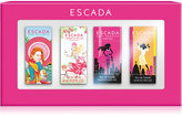 Escada 4-Pc. Coffret Gift Set
