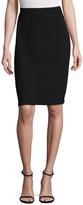 St. John Women's Santana Pull On Skirt