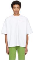Matthew Adams Dolan White remember The Ladies T-shirt