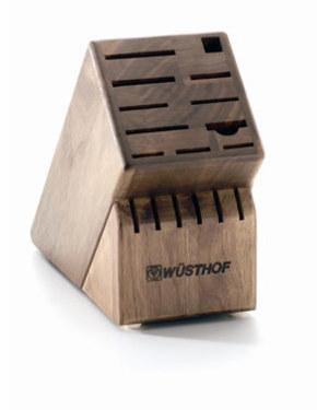 Wusthof 17-slot Storing Knife Block