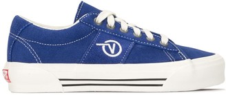 Vans Thick Sole Sneakers