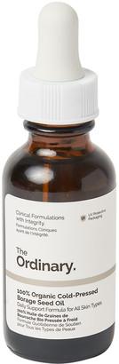 The Ordinary 100% Organic Cold Pressed Borage Seed Oil