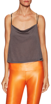 Koral Activewear Compass Halter Tank Top