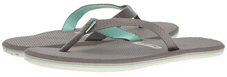 Hari mari Dunes (Dark Gray) Women's Sandals