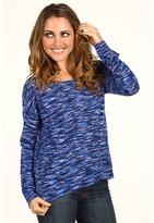 C&C California Space Dye Sweater (Mirage) - Apparel