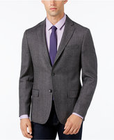 DKNY Men's Slim-Fit Herringbone Sport Coat