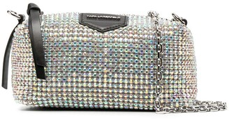 Karl Lagerfeld Paris K/Sparkle clutch bag