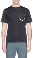 Dyne Reflective pocket T-shirt