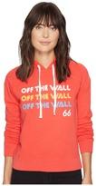 Vans Newhouse Hoodie Women's Sweatshirt