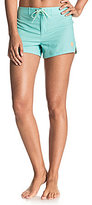 Roxy To Dye 2 Inch Boardshort Cover-Up