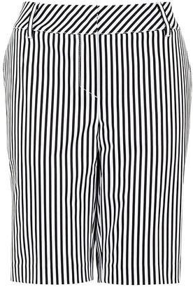 Cutter & Buck Women's Cb Drytec Stripe Play Short