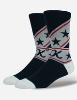 Stance x Evel Knievel Suit Up Mens Socks