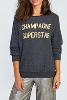 Wildfox Couture Champagne Superstar