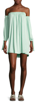 Rachel Pally Trice Solid Shift Dress