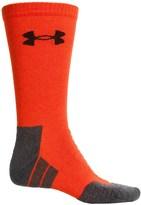 Famous Brand All-Season Boot Socks - Merino Wool Blend, Mid Calf (For Men)