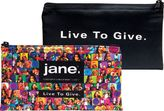 Ulta Jane Cosmetics Online Only FREE Cosmetic Bag w/any $12 Jane Cosmetics purchase