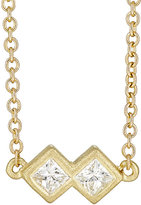 Tate Women's Harlequin Necklace-GOLD