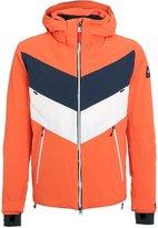Bogner Fire + Ice Manilo Snowboard Jacket Orange