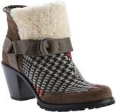 Woolrich Women's Miss Alice Ankle Bootie