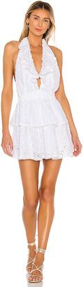 LoveShackFancy X REVOLVE Carlisle Dress