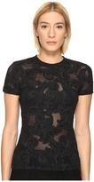 Versace Short Sleeve T-Shirt Women's T Shirt